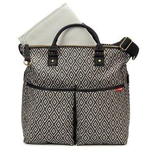 Bolsa Maternidade (Diaper Bag) Duo Limited Aztec