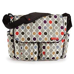 Bolsa Maternidade (Diaper Bag) Dash Wave Dot