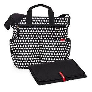 Bolsa Maternidade - Diaper Bag - Duo Signature Connect Dots