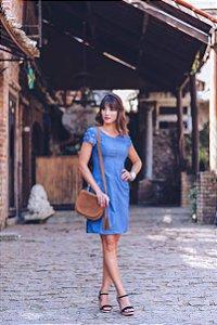 Vestido Ingride - 10124 - Joyaly