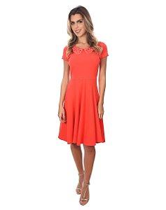Vestido Lady Like - Joyaly - 10149