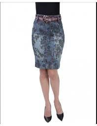Skirt Dahra - 9301 - Joyaly