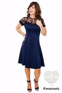 Vestido Renata - 9428 - Joyaly