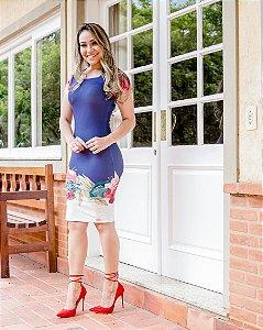 Vestido Thayla - 0016 - Boutique K