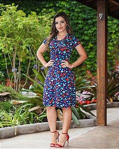 Vestido Pietra - 4666 - Boutique K