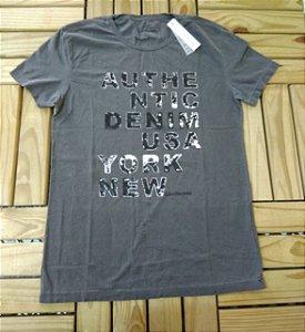 Camiseta T-shirt C a l v i n K l e i n