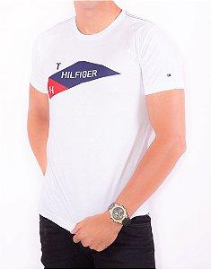 Camiseta T-Shirt T o m m y H i l f i g e r