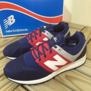 Tênis New Balance 247 Sport