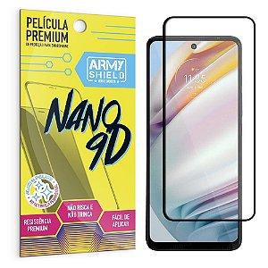 Película Moto G60 Premium Nano 9D - Armyshield