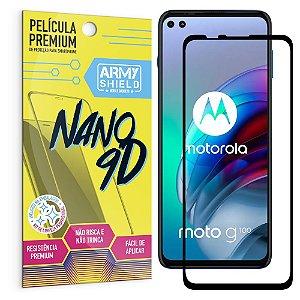 Película Moto G100 5G Premium Nano 9D - Armyshield