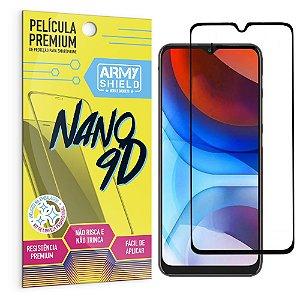 Película Moto E7 Power Premium Nano 9D - Armyshield