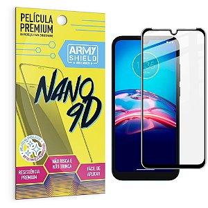 Película Moto E7 Premium Nano 9D - Armyshield
