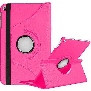 Capa Giratória Pink Samsung Galaxy Tab A S Pen 8.0 P205/P200 - Armyshield