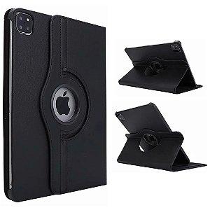 Capa Giratória 360 iPad Pro 12.9' 2020 2021 - Armyshield