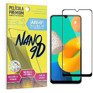 Película Samsung M32 Premium Nano 9D - Armyshield