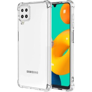 Capinha Samsung M32 Silicone Anti Impacto - Armyshield