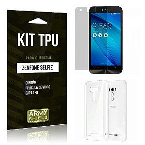 Kit Tpu Asus Zenfone Selfie ZD551KL - ArmyShield
