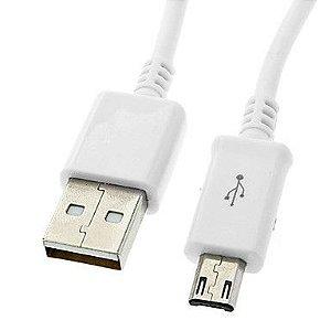 Cabo de Dados/Recarga Micro USB 1,2m