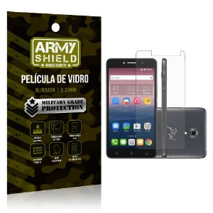 Película de Vidro Alcatel pixi 4/5.0 - Armyshield