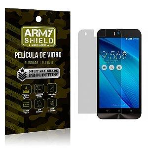 Película de Vidro Asus Zenfone selfie ZD551KL - Armyshield