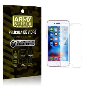 Película de Vidro Iphone 7 - Armyshield