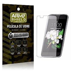 Película de Vidro Lg k10 - Armyshield