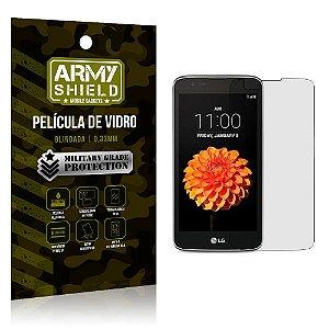 Película de Vidro Lg k7 - Armyshield