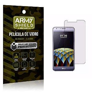 Película de Vidro Lg x cam - Armyshield