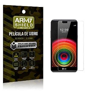 Película de Vidro Lg x power - Armyshield