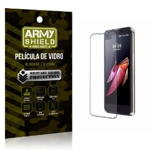 Película de Vidro Lg x screen - Armyshield