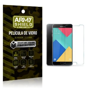 Película de Vidro Samsung a5 2016 - Armyshield