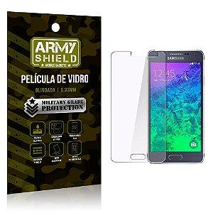 Película de Vidro Samsung a7 2015 - Armyshield