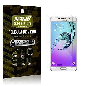 Película de Vidro Samsung a7 2016 - Armyshield