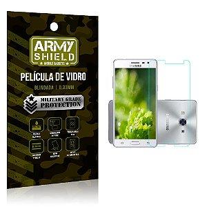 Película de Vidro Samsung galaxy j3 pro - Armyshield