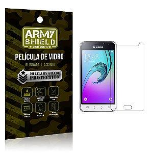 Película de Vidro Samsung j1 2016 - Armyshield