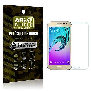 Película de Vidro Samsung J2 2016 - Armyshield