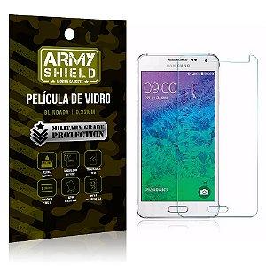 Película de Vidro Samsung j5 2015 - Armyshield