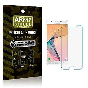 Película de Vidro Samsung j5 prime - Armyshield