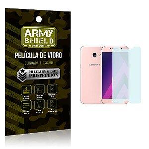Película de Vidro Samsung Galaxy A3 2017 - Armyshield