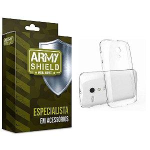 Capa TPU Motorola moto g2 - Armyshield