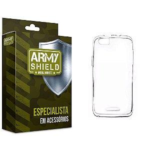 Capa TPU Positivo s480 - Armyshield
