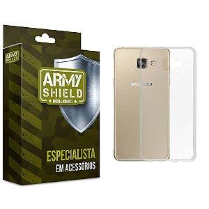 Capa TPU Samsung a5 2016 - Armyshield
