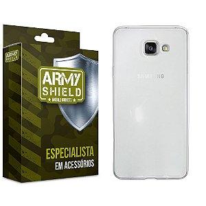 Capa TPU Samsung a7 2016 - Armyshield