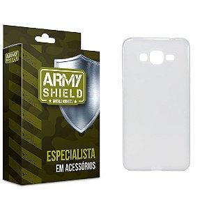Capa TPU Samsung g530 tv - Armyshield