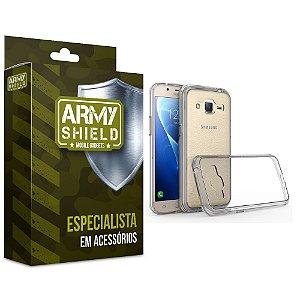 Capa TPU Samsung J2 2016 - Armyshield