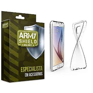 Capa TPU Samsung j3 2015 - Armyshield