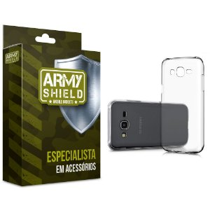 Capa TPU Samsung j5 2015 - Armyshield