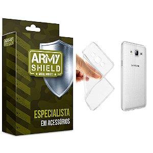 Capa TPU Samsung on 7 - Armyshield