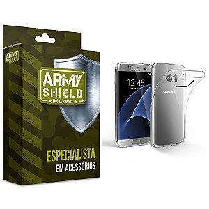 Capa TPU Samsung s7 - Armyshield