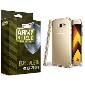 Capa TPU Samsung Galaxy A3 2017 - Armyshield